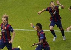 Gamper Kupası Barcelona'nın!