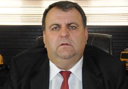CHP İl Başkanı Karahanlı'dan darbe açıklaması