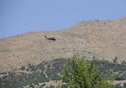 Dersim'de 20 bölgede askeri güvenlik bölgesi süresi uzatıldı