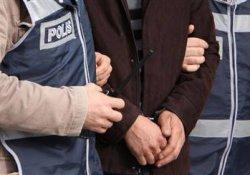 Urfa'da ev baskınları: 4 gözaltı