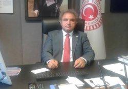 HDP'li vekil TBMM'de Kürtçe kurs açılması için başvurdu
