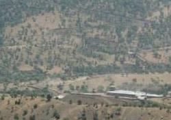 Dağlıca'da çatışma