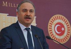CHP: Meclis'te Cumhurbaşkanı Erdoğan'ı saygı ile karşılayacağız