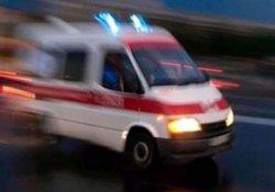 Tarsus'ta 15 yaşındaki çocuk yaşamını yitirdi