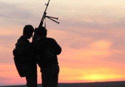 YPG keşif uçağını düşürdü