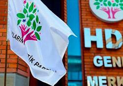 HDP'de olağanüstü toplantı: Demirtaş açıklama yapacak