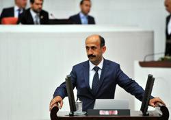 HDP'li Akdoğan'dan Bakan Akdağ'a sorular