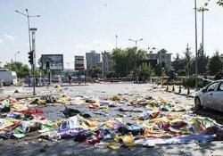 'Ankara katliamı hala davaya dönüşmedi'