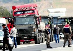MİT TIR'ları davasında 5 tahliye