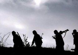 5 PKK'linin kimlikleri açıklandı