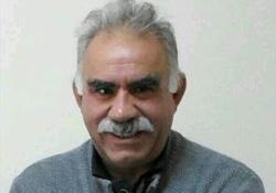 Abdullah Öcalan İmralı'ya giden bakanı açıkladı