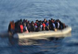 Norveç'te turist teknesi battı, 156 kişi kurtarıldı