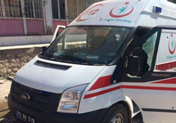 Cizre'de pasajda cenaze bulundu