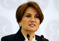 MHP'den Akşener'e soruşturma