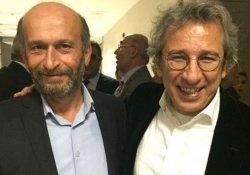 Dündar ve Gül'den mahkeme açıklaması