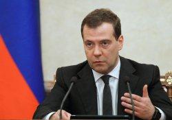 Medvedev açıkladı! O liste genişledi