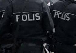 Diyarbakır'da ev baskınları: 9 gözaltı