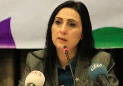 Yüksekdağ'dan Star gazetesine suç duyurusu