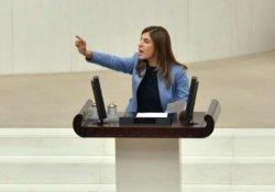 AKP'li vekilin 'dili sürçtü': Biz hırsız değiliz demiyoruz
