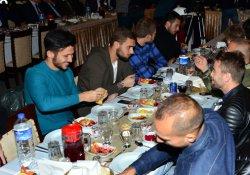 Bursaspor'da moral yemeği
