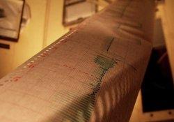 Aziziye'de deprem!