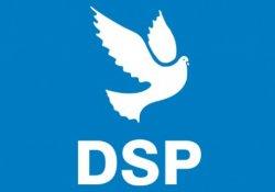 DSP İl Başkanı ölü bulundu