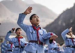 Çin-ABD arasında yüksek tansiyon!
