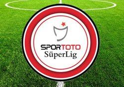 Süper Lig'de 16. hafta heyecanı başlıyor