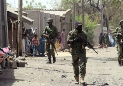 Boko Haram 40 milyon Euro fidye istedi