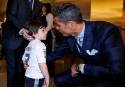 Real Madrid ve Ronaldo gönülleri fethetti