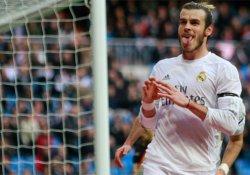 Real Madrid gol oldu yağdı!