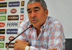 Aybaba: '13 tane oyuncumuz kulübümüzü şikayet etti'