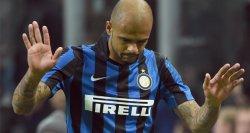 Melo Inter'i yaktı, Lazio 7 hafta sonra galip