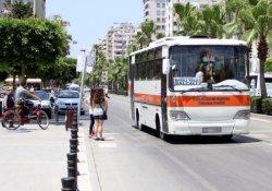 Halk otobüslerinde yeni dönem