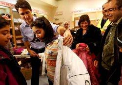 Kanada daha çok sığınmacı kabul edecek