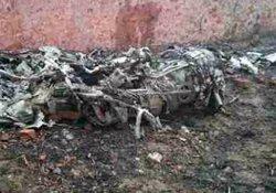 Hindistan'da uçak kazası: 10 ölü