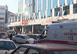 Kağıthane'de 2 taksici öldürüldü