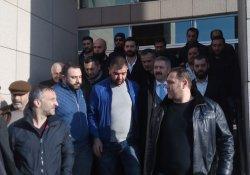 Ünlü mafya babası Sedat Şahin serbest!