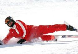 Schumacher'in son durumu ne?