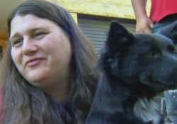 Köpeğin havlaması iki yaşındaki çocuğu kurtardı