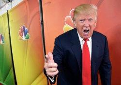 Yılın yalanı ödülü Trump'a