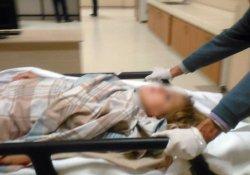 Falcı kadını 26 yerinden bıçakladılar