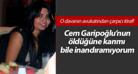 Münevver Karabulut cinayeti davasının avukatından çarpıcı itiraf!