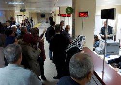 'Emeklilere 100 lira zam' onaylandı