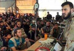 İslam Ordusu adlı örgütün lideri Alluş, öldürüldü