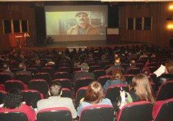 Mersin 10. Uluslararası İşçi Filmleri Festivali başladı