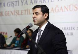 Demirtaş'a 'özerklik' soruşturması