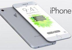iPhone 7'de hızlı şarj özelliği geliyor!
