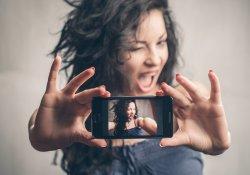 Selfie çekenler dikkat!
