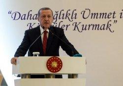 Cumhurbaşkanı Erdoğan ile Benin Cumhurbaşkanı Yayi'nin görüşmesi iptal oldu